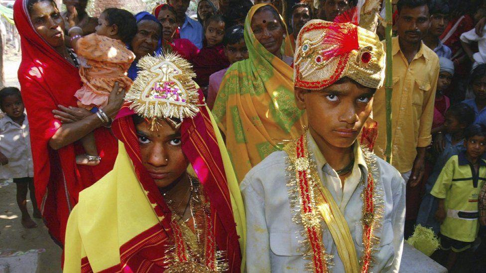 Matrimonio infantil: El drama de millones de niños que son obligados a casarse en América Latina