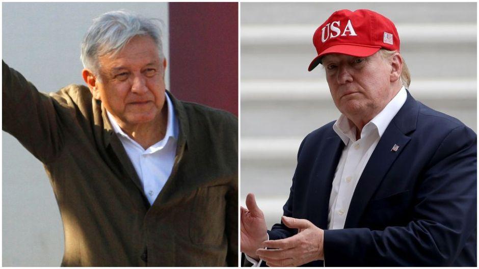Acuerdo de Trump y AMLO: quién gana con el pacto migratorio que evita la imposición de aranceles