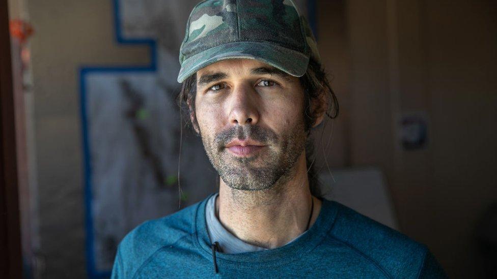 Scott Daniel Warren: el activista que podría ser condenado a 20 años de cárcel por ayudar a unos inmigrantes