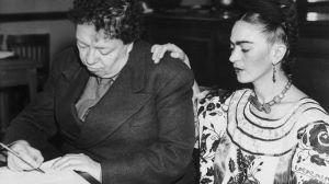 Frida Kahlo: Qué se escucha en el audio que puede ser el único registro que existe de la voz de la artista mexicana