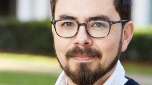 Inty Gronneberg, el ingeniero premiado en el MIT por su tecnología para proteger del plástico a las Galápagos