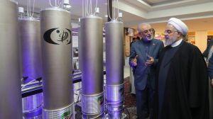 Irán anuncia que superará el límite de almacenamiento de uranio enriquecido: qué implica esta decisión