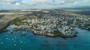 Islas Galápagos: la polémica en Ecuador por la autorización a aviones militares de EEUU en aeropuerto del archipiélago en el Pacífico