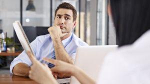Cuál es la mejor forma de responder en una entrevista de trabajo cuando te preguntan cuál es tu mayor debilidad