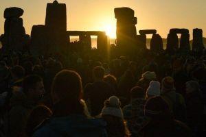 Hoy inicia oficialmente el invierno en EEUU con solsticio; es también el día más corto del año
