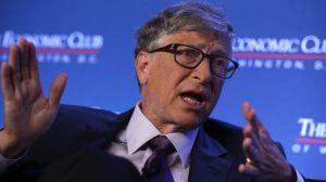 """Bill Gates confiesa """"el mayor error"""" de su carrera que le hizo perder $400,000 millones de dólares"""