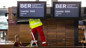 Berlín Brandenburg: el aeropuerto con medio millón de fallas que no funciona