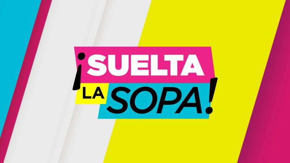 Suelta La Sopa de Telemundo, en problemas