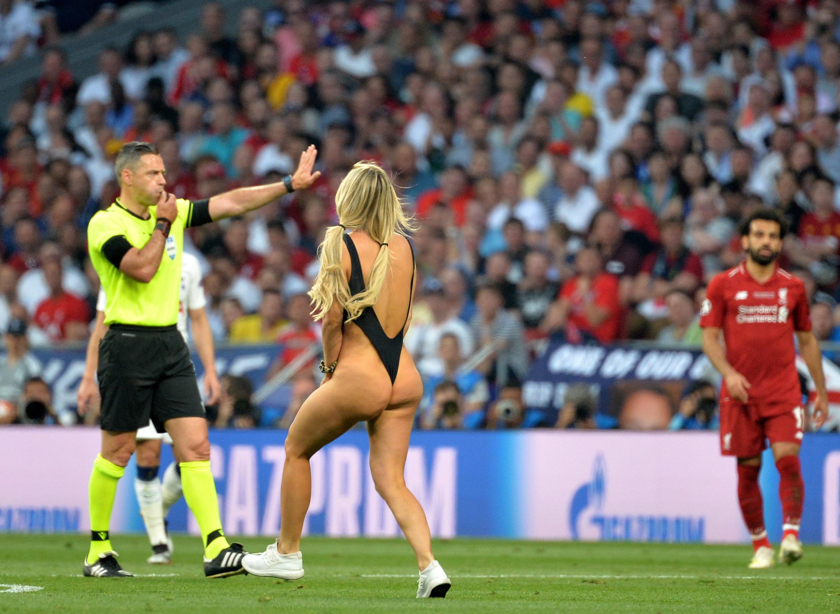 Champions League Finale Fernsehübertragung