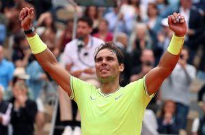 Rafael Nadal conquista su duodécimo título en Roland Garros