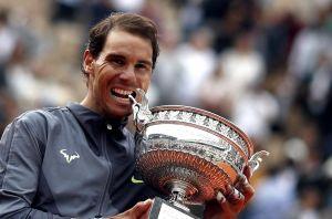 La prensa se deshace en elogios a Rafa Nadal tras ganar Roland Garros