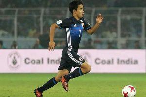 Real Madrid ficha a un juvenil japonés del Barcelona y acapara los reflectores