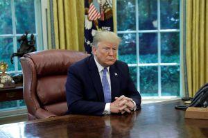 Trump enfrenta otra fuerte demanda por sus declaraciones de impuestos