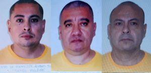 """Se fugan tres narcos mexicanos de una cárcel en Venezuela. Habrá recompensa por """"pistas efectivas"""""""