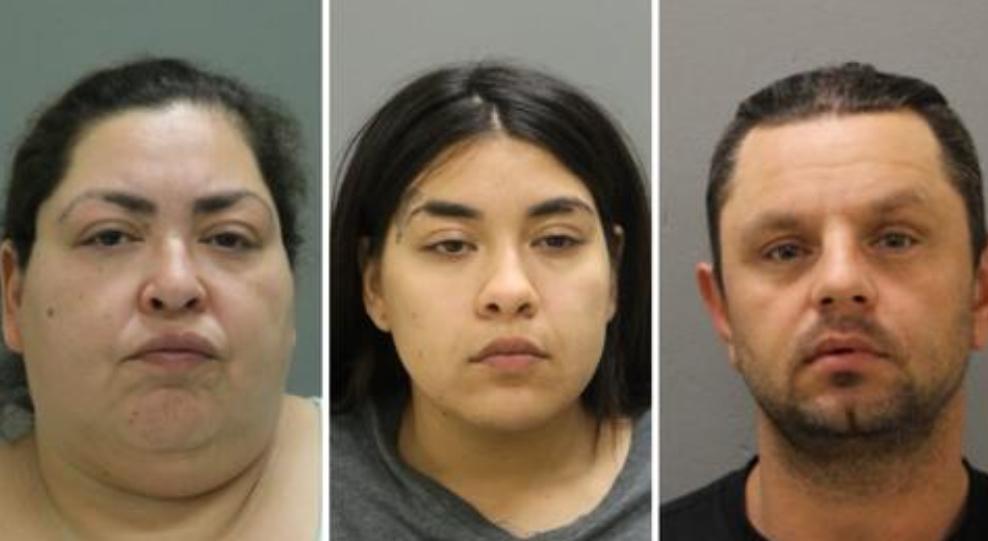 El pedido de familia de Marlen Ochoa-López contra acusadas de matarla y sacarle bebé del vientre