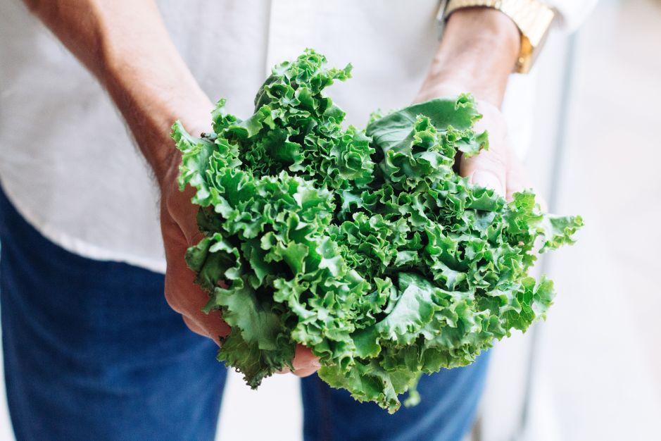 ¿Qué es el Kale o col rizada y por qué es un super alimento?
