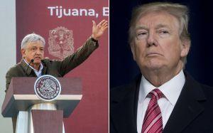 AMLO destaca acuerdo con Trump, pero lanza advertencia