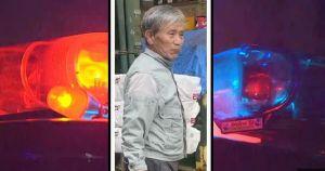 Hombre de 76 años es arrestado por tratar de secuestrar a menor