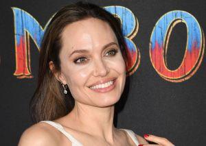 ¿Angelina Jolie padece anorexia? Fotos recientes parecen confirmarlo