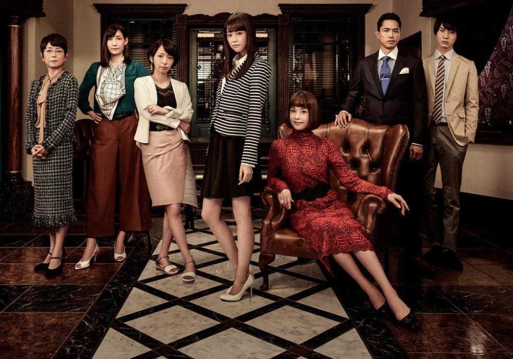 Las 5 mejores series asiáticas que puedes ver en Netflix