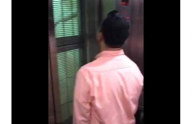 17 personas atrapadas una hora en ascensor en estación más moderna del Metro de Nueva York