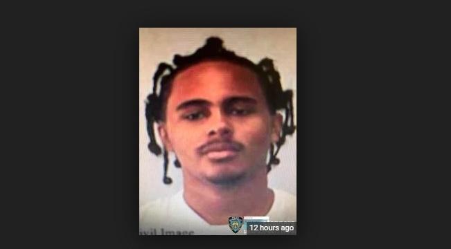 Buscan a latino como sospechoso de homicidio con rifle en calle de Harlem