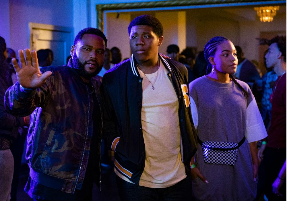 """Mira el trailer de """"Beats"""", la nueva película de Netflix sobre hip hop"""