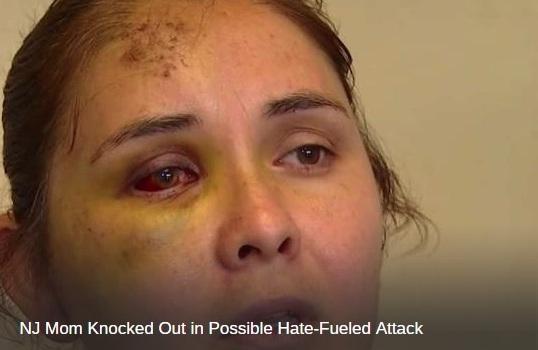 Acusan a alumno de 13 años por golpiza brutal e insultos racistas a madre mexicana; demandarán a la escuela