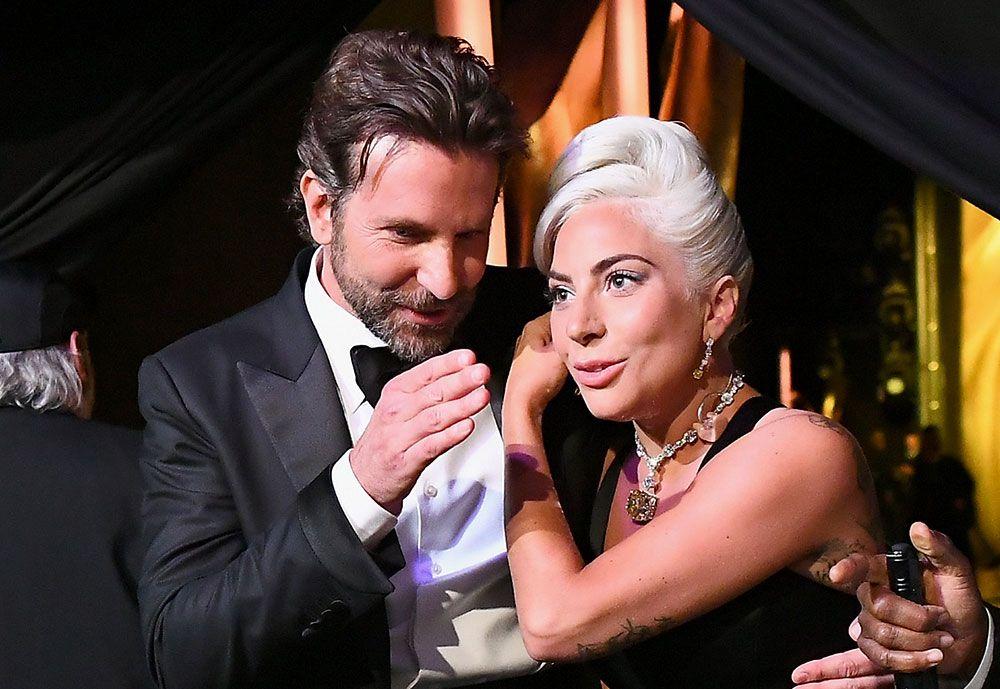 ¿Y Bradley Cooper? El amor no le sonríe a Lady Gaga