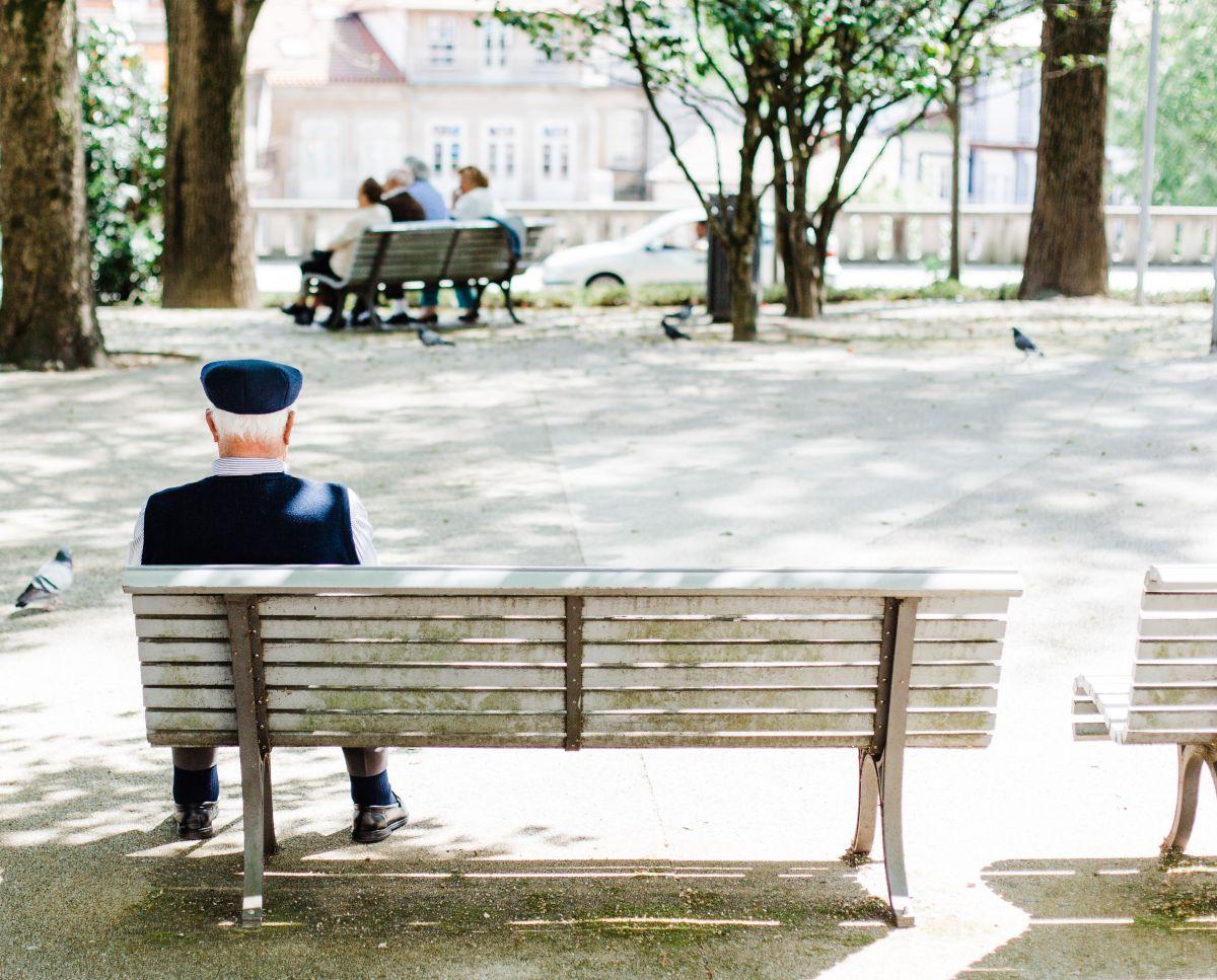 La vida sexual de los ancianos no siempre es pasiva.