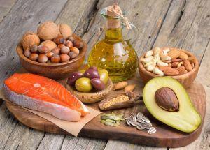 ¿Qué son los ácidos grasos y cuáles son sus beneficios?