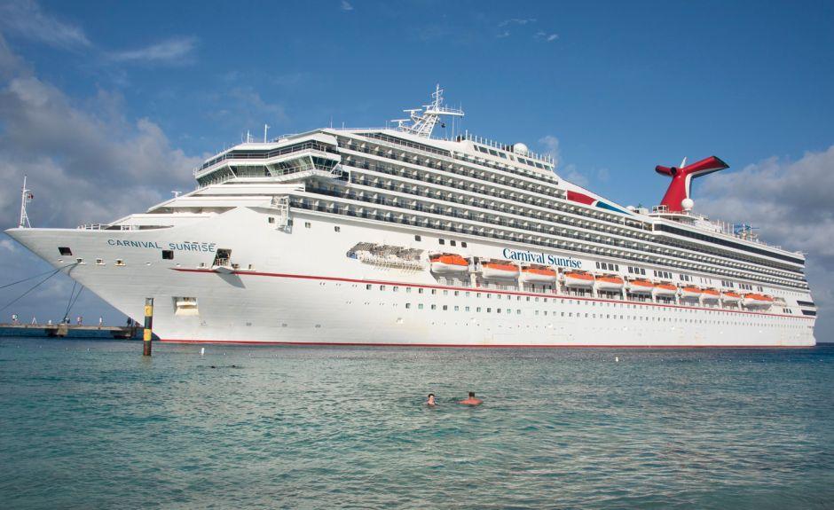 Directo de Nueva York a Bermuda por barco este verano