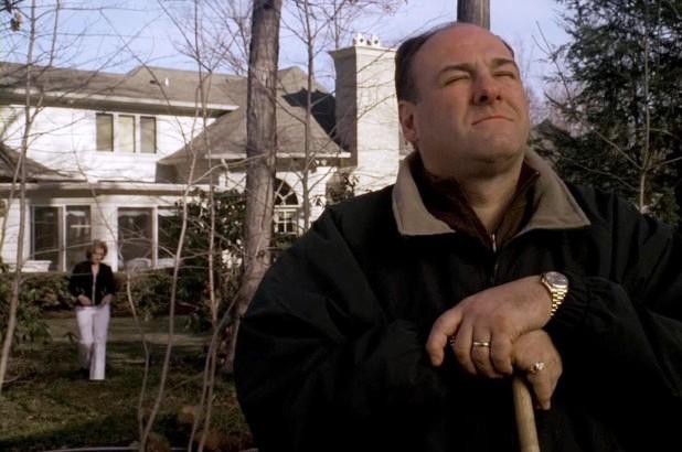 """Vía Gmail venden la mansión de """"Tony Soprano"""" en Nueva Jersey"""