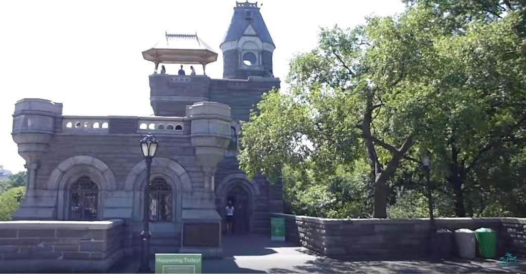Este viernes reabren el castillo de Central Park al cumplir 150 años