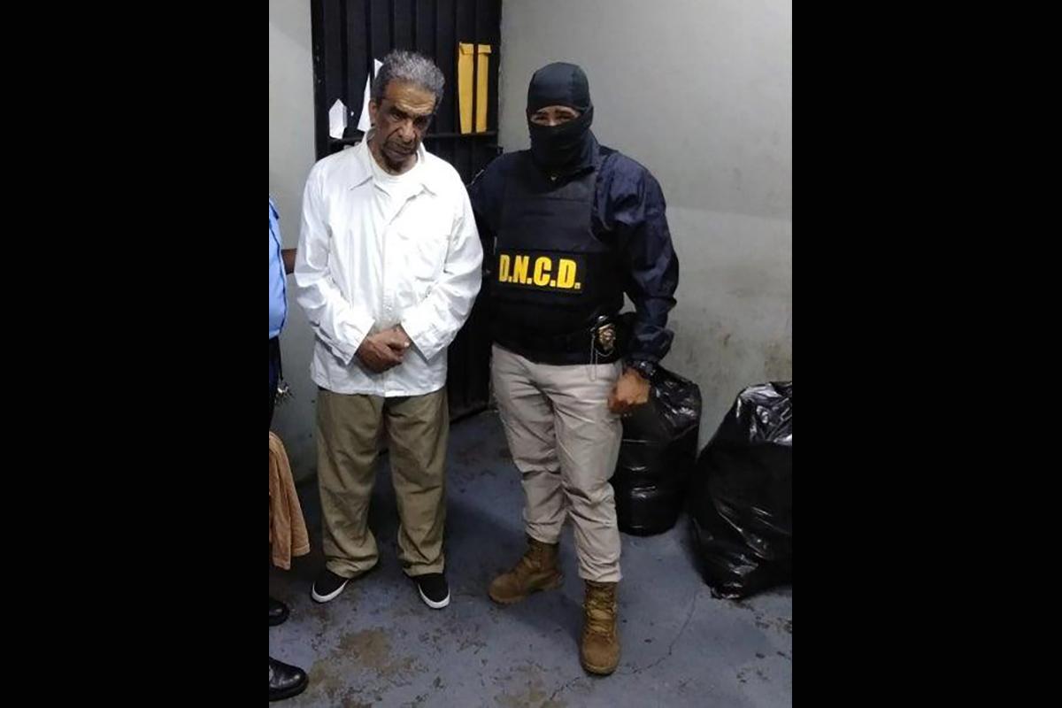 Cae en Nueva Jersey hombre que ordenó ataque con ácido contra joven dominicana