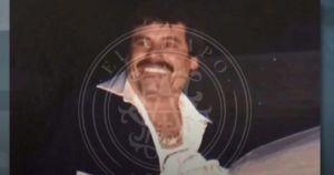"""Difunden fotos de """"El Chapo"""" que muestran lado paternal del exjefe del Cartel de Sinaloa"""