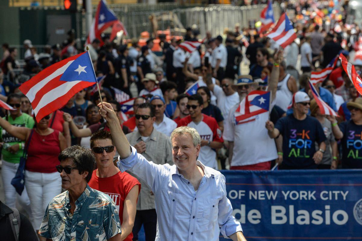 Alcalde confirma que no asistirá al Desfile Puertorriqueño