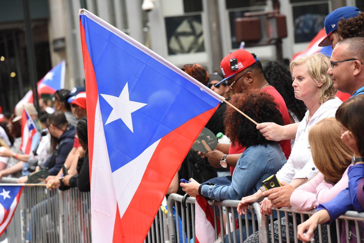 Los boricuas se darán cita en el desfile de Quinta Avenida.