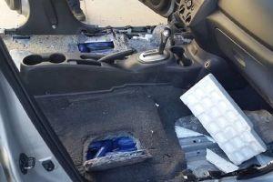 Agentes de Nogales interceptan drogas duras con valor de $806,000 dólares