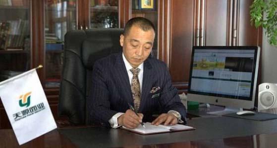 Ejecutan a magnate chino por violar a 25 menores en menos de dos años