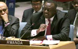 Ex empleada dice que fue violada dos veces por ex presidente del Consejo de Seguridad de la ONU