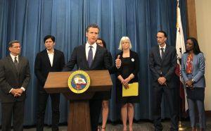 Nueva medida para restringir compra de municiones para armas de fuego en California