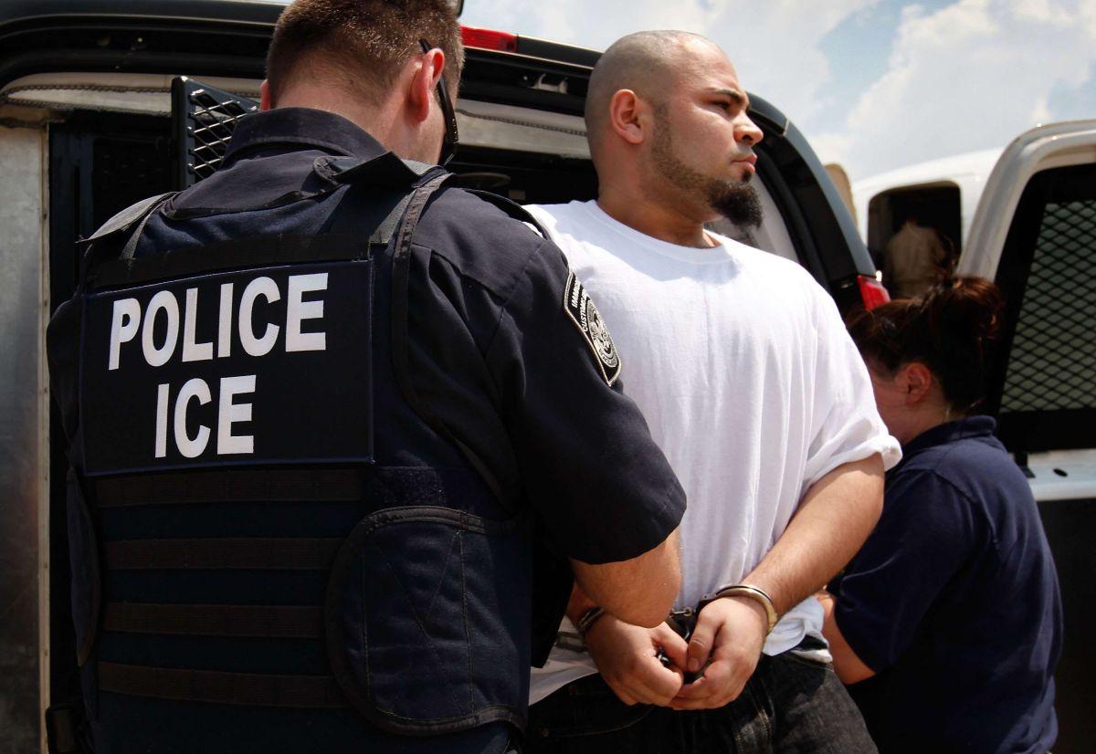 ICE ha vuelto esta práctica común en todo el país