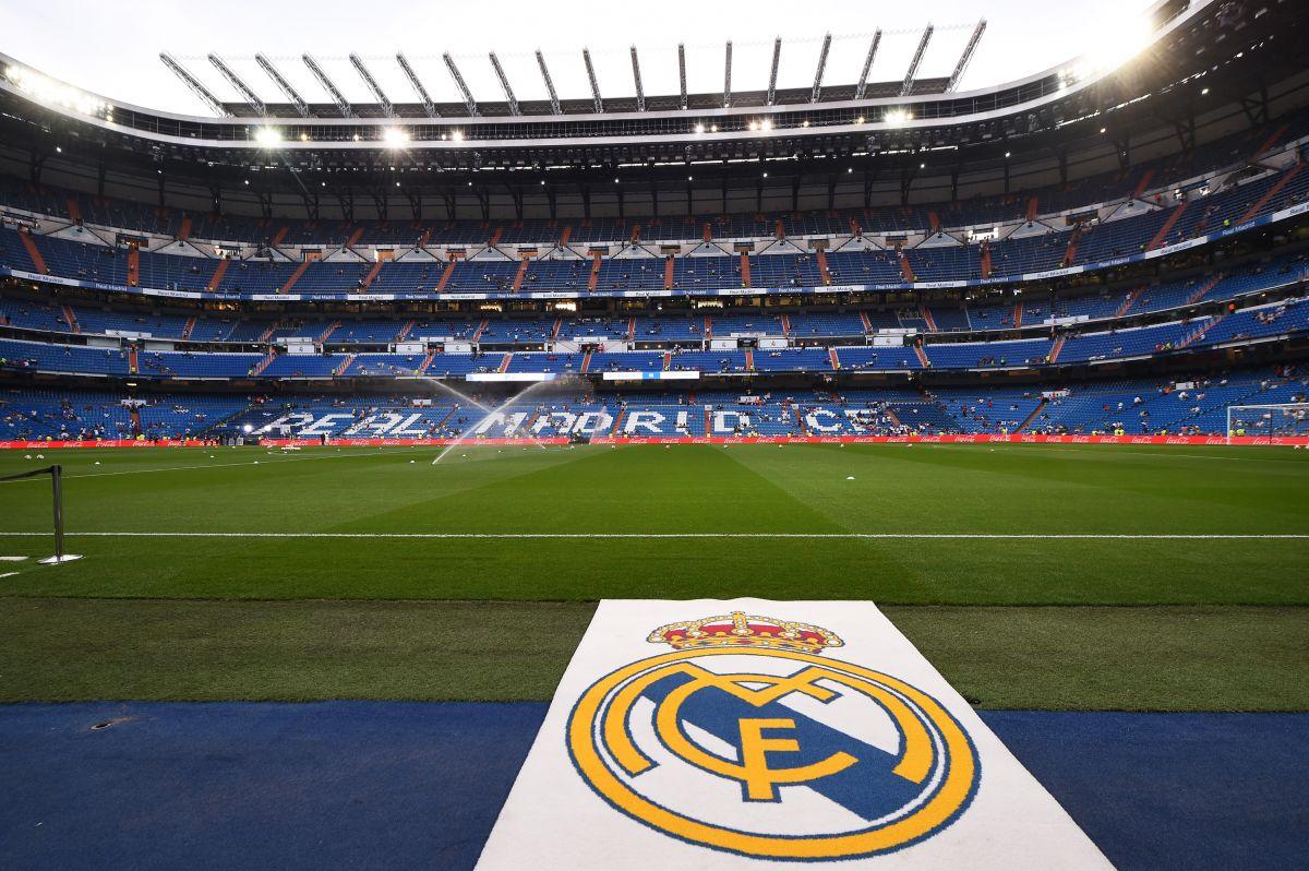Real Madrid presenta dos fichajes en el 'Chamartín'
