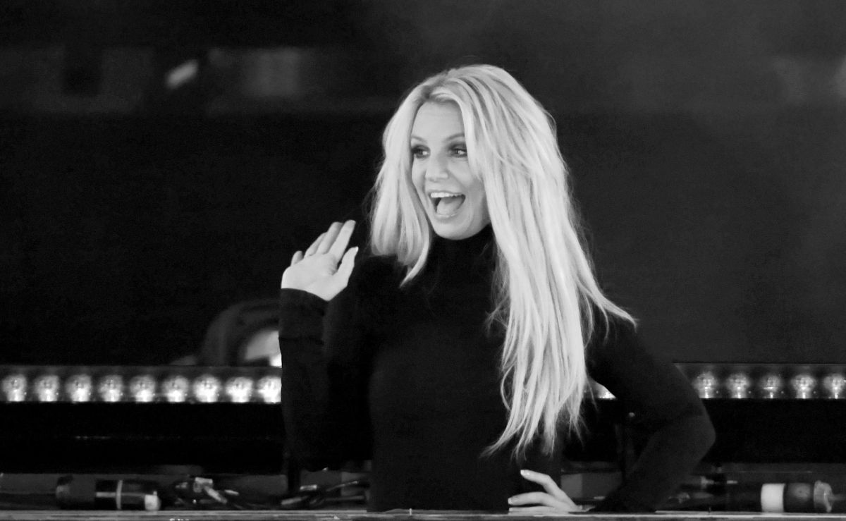 Los tutores legales de Britney Spears han recibido amenazas de muerte