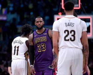 Los Lakers se declaran listos para impactar la NBA durante la agencia libre