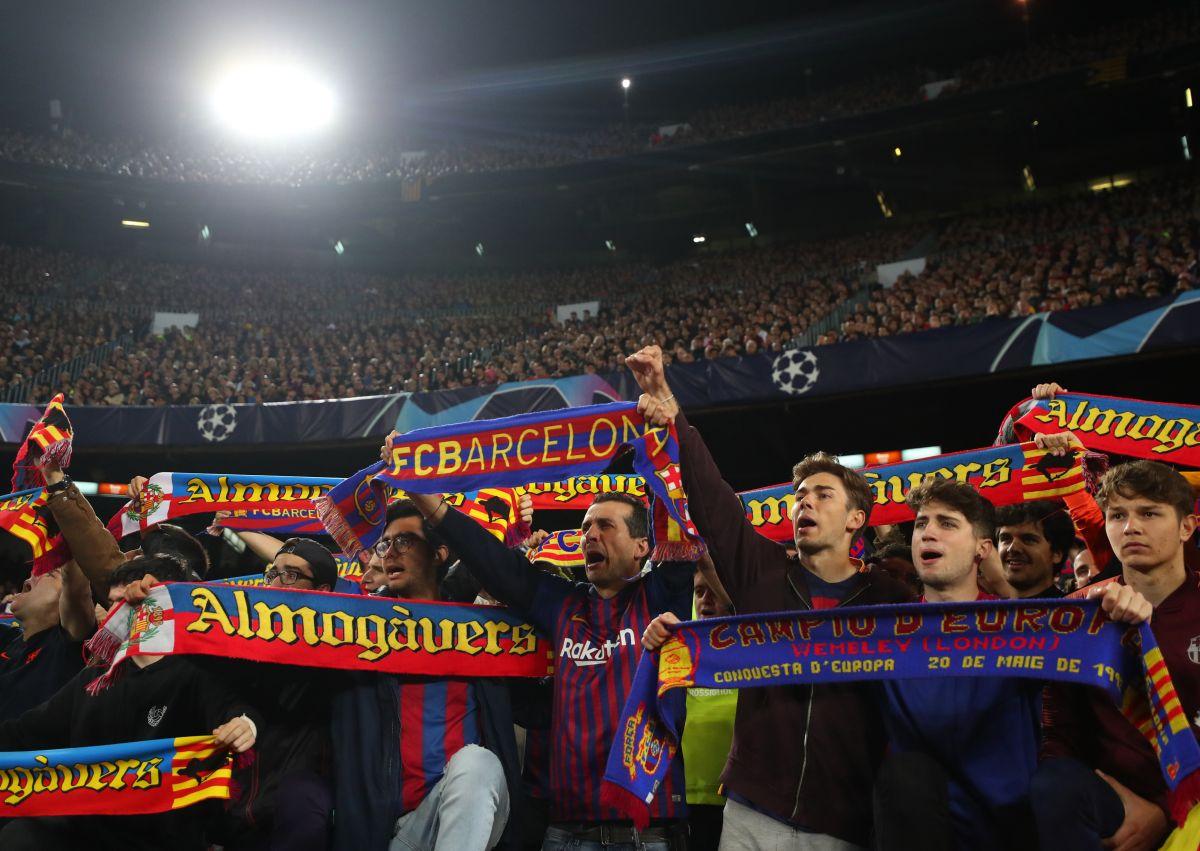 FC Barcelona anuncia su nueva equipación para la siguiente temporada