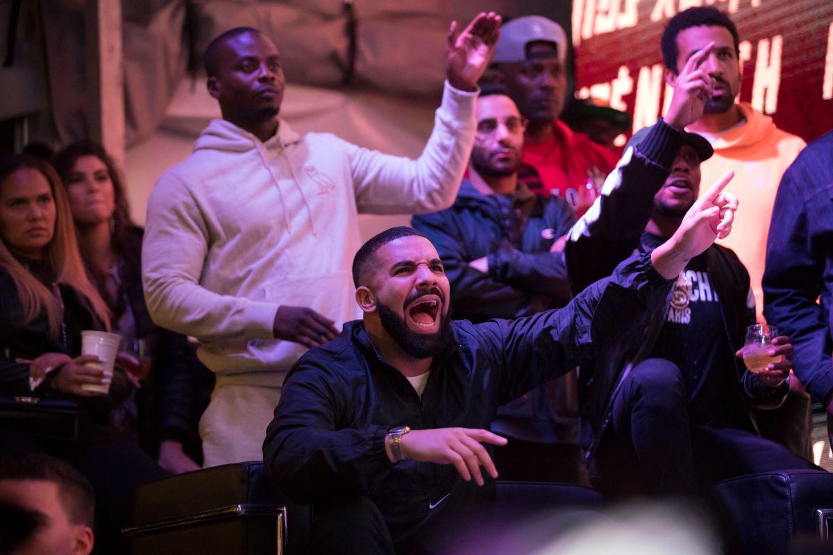 Drake sacará nueva música tras el éxito de los Raptors