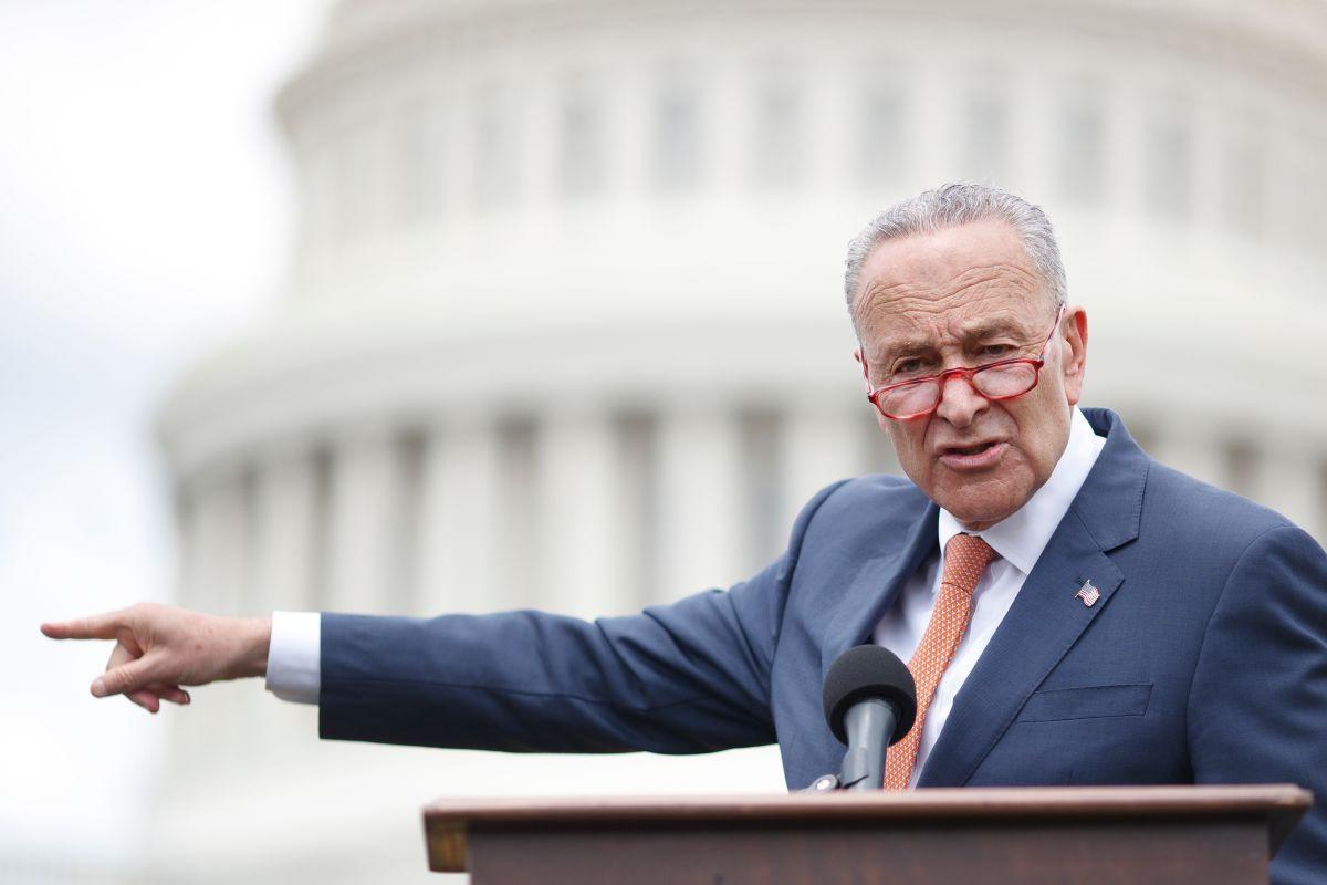 Senador Chuck Schumer pide respuestas federales por muertes en República Dominicana