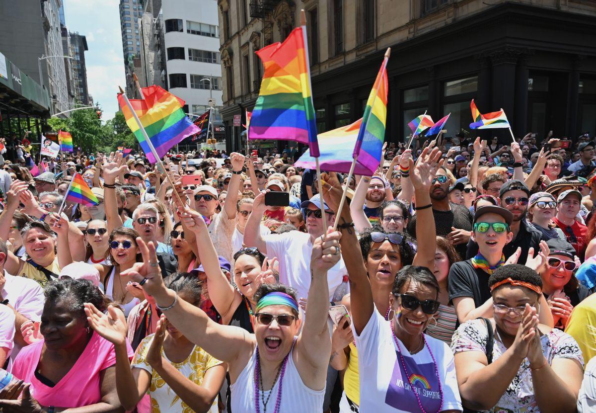 Lucha LGBTQ+, no se puede bajar la guardia